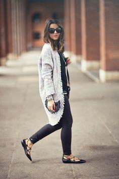 COLORS IN JACKET - Lovely Pepa by Alexandra #jacket #fashion #lovelypepa