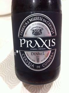 PRAXIS Dunkel
