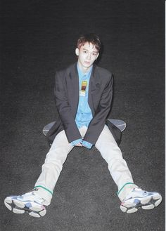 your source for official, high-resolution photos of sm entertainment's boy group, exo! Exo Kokobop, Exo Chen, Do Kyung Soo, Kyungsoo, Chanyeol, Waiting For Baby, Exo Album, Exo 2014, Kim Minseok
