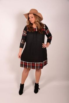 At The Top Of My Class (Sizes 12-18) - ED527BK