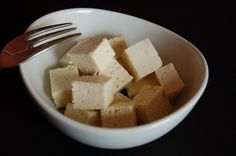 tofu ferme Dairy, Cheese, Food, Farm Gate, Recipe, Weight Loss, Meals, Yemek, Eten