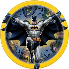 Have a Batman super hero birthday party! Each package contains eight 7 inch inch paper party plates. Batman Birthday, Superhero Birthday Party, Superhero Cake, Boy Birthday, Birthday Parties, Batman Party Supplies, Dc Comics, Party Plates, Dessert Plates
