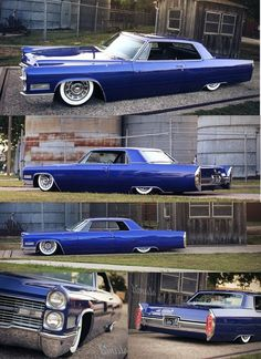 Slam'd Lac – 1966 Cadillac - https://www.luxury.guugles.com/slamd-lac-1966-cadillac/