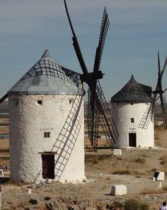 picture of La Mancha, Spain