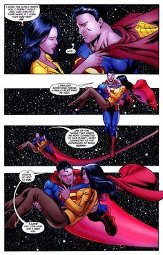 Superman: Grounded Volume 1 (August Art by Leandro Oliveira. Superman And Lois Lane, Superman Superman, Romance And Love, Clark Kent, Comic Art, Geek Stuff, 1 August, Marvel, Superhero