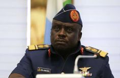 Ex-Airforce chief Amosun seek plea bargain    Chief of Air Staff Air Marshall Adesola Amosu and 10 others who are being tried for an alleged fraud of N22.8bn have shown their intention to enter into a plea bargain with the Federal Government.  Standing trial with Amosun are two other staff of the Airforce  Air Vice Marshal Jacob Adigun and Air Commodore Gbadebo Olugbenga.  The three are being tried alongside eight companies namely: Delfina Oil and Gas Limited Mcallan Oil and Gas Limited…