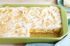 Savannah Banana Pudding recipe
