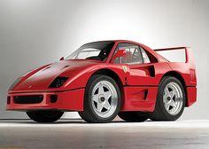 Microcar Ferrari F40, http://www.daidegasforum.com/forum/foto-video-4-ruote/503294-mini-car-macchinine-5.html