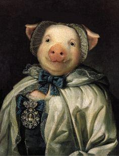 Madame de Porque