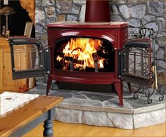 Mammoth Lakes Wood Stove Installation Mammoth Lakes, CA. (760) 937-0860