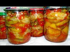 Pickles, Cucumber, Salsa, Food, Crochet, Youtube, Canning, Kuchen, Salsa Music