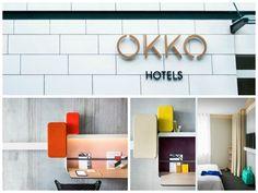 2014 France Photographs by Jérôme Galland. OKKO Hotels Nantes © SND