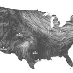 Interactive wind map shows viability for turbines in US