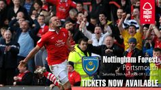 VS Portsmouth. Tickets now available. Saturday 28th April.