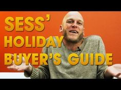 Thanksgiving is here, and you need a game to help survive the holidays. Let Adam Sessler help.