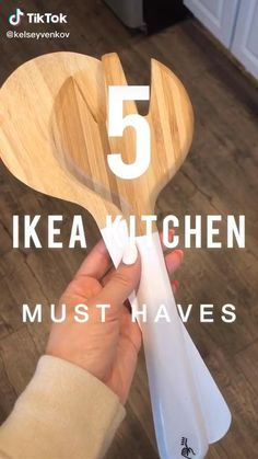 Home Organization Hacks, Organizing, Ikea Must Haves, Best Amazon Buys, Ikea Decor, The Home Edit, Cool Gadgets To Buy, Kitchen Must Haves, Useful Life Hacks