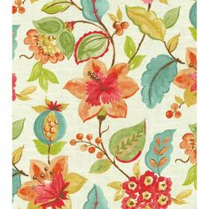 Buy Home Decor Print Fabric- Richloom Studio Anamarie Aspen and other Print Fabric supplies from Joann.com. Jo-Ann Fabric and Craft Store sells all your Home D…
