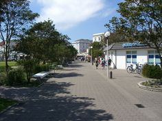 Promenade Norderney