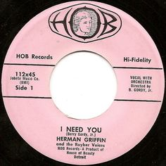 HOB Records