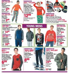 Boscovs Black Friday 2017 Ads and Deals Black Friday Ads, Henleys, Deal Sale, Sleep Pants, Sleepwear Sets, Holiday Themes, Paw Patrol, Spiderman, Coupons