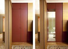 Interiors Paris by Alia Bengana