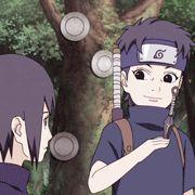 Uchiha Shisui AND Itachi~hanyuu