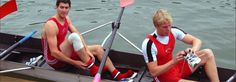 A couple of Oxford University rowers Cs Lewis, Oxford, University, England, Tours, Activities, Couples, Sports, Hs Sports