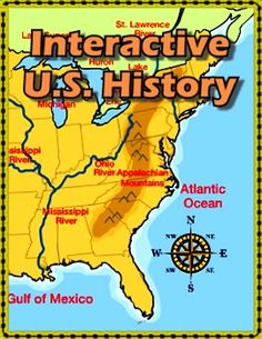 Become a geography whiz as you learn how the United States was settled. Discover how the continent was irrevocably changed by European colonization, the events that caused the wholesale displacement and decimation of the land's original inhabitants, and how the 50 states came to be formed.