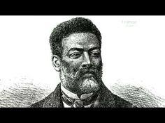 """Em homenagem póstuma, Luiz Gama recebe da OAB título de """"advogado"""" - YouTube"""