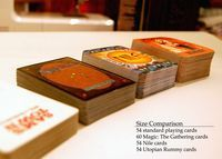 DIY - Making Cards: You'll never use your old method again. | BoardGameGeek