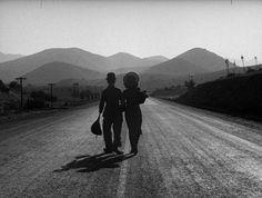 MODERN TIMES (1936) DP: Ira H. Morgan, Roland Totheroh | Dir: Charlie Chaplin