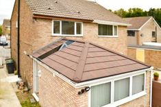 Are you wanting to improve your home and welcome in the benefits of natural light? A Guardian Solstice Roof Light System could be the answer. Visit today to find out more.