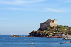 Castello Aragonese di Baia, Naples - Learn Italian in Naples: 5 secret sights