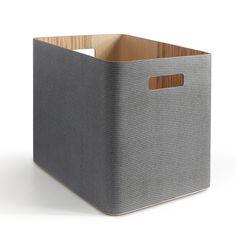 Atipico Arigatoe Wooden Storage Unit | AllModern