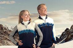 OL 2014 Offisiell Ol genser Sochi