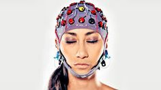 These Brain-Scanning Neuro-Toys Are About To Change Everything New technology that lets users control game avatars and music playlists with their brainwaves could give stroke patients and the profoundly disabled new ways to communicate. Alternative Health, Alternative Medicine, Mental Health Recovery, Reiki Practitioner, Brain Waves, Spiritual Health, Beauty Shots, Holistic Healing, Neuroscience