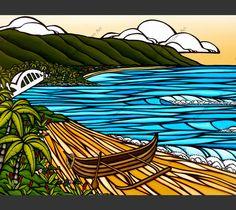 Haleiwa Wa'a