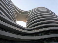 Soho, Pekin