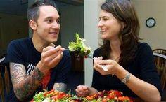 Come sano por menos de 3,5 eruos al día. Compra mensual de #comida #vegana y además #ecológica