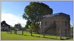 Edifici Autoclasica ( Bv Alsina 200 )
