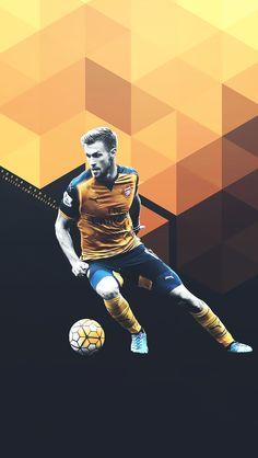 Aaron Ramsey @TheArsenal #AFC