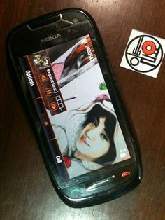 wallpaper sketch SungJong ^^ my Phone
