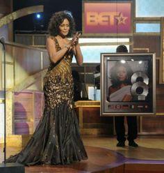 #goldrecord #platinumrecord #riaa #awards #whitneyhouston