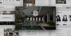Download Prague v1.0.6 - Architecture and Interior Design WordPress Theme Nulled Latest Version
