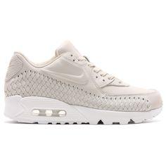 get cheap caca0 cbff3 NIKE AIR MAX 90 WOVEN (Nike Air Max 90 woven) PHANTOM PHANTOM-WHITE
