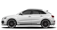 tuned audi q3 - Google Search