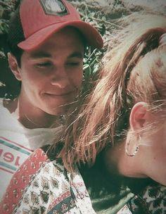 Mike e Ana