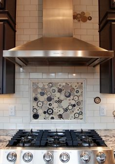 Plain Subway Tile Backsplash Design Ideas, Pictures, Remodel and Decor