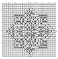 Site with lots of pattern-charts