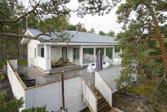 Dwell - These 8 Log Cabin Kit Homes Celebrate Nordic Minimalism
